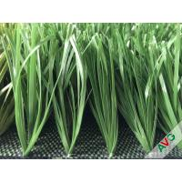 Buy cheap Upstraight Football Field Turf with Dense Surface and Knees Protection from wholesalers