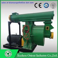 China Pine/Eucalyptus/Fir/ Beech/Spruce/Oak Wood Pellet Mill Machine/Animal Feed Pellet Macking Machine wholesale
