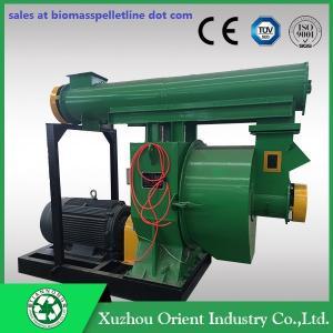 Quality Pine/Eucalyptus/Fir/ Beech/Spruce/Oak Wood Pellet Mill Machine/Animal Feed Pellet Macking Machine for sale