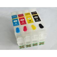 China Multicolor XP201 Replacement Ink Cartridges ARC Chip For Epson Printer wholesale