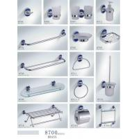 China Bathroom Accessories (8700 Series) wholesale