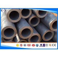 China 4130 / 25CrMo4 / SCM430 / 30CD4 Alloy Steel Pipe , Machinery Seamless Steel Pipe  wholesale