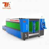 China Gantry Structure Steel Sheet Cutting Machine with Range of 6000*2000mm For Metal wholesale