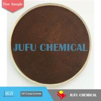 China concrete water reducing admixtures raw material alkali lignin wholesale