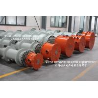 China Customized Power Industrial Ex Electric Heater For Different Medium wholesale