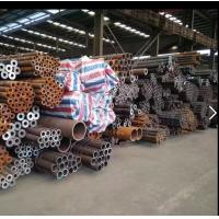 Buy cheap SA210-A1 seamless, length 5.8 meters each pipe, outer diameter 63.43 mm, from wholesalers