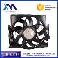 China Auto Radiator Car Cooling Fan For B-M-W F35 400W 600W Cooling System OEM 17427640509 17428621192 wholesale