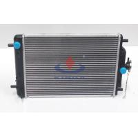 Customized hi performance Aluminium Car Radiators For WULING SUNSHINE MT