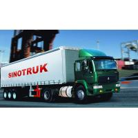 China SINOTRUK 20 Ton Prime Mover Truck , 4x2 Transport White Diesel Trucks , Color Can Be Selected wholesale