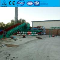 China Baler Machine For Recycling Cardboard/ Carton/ Paper/ Plastic wholesale