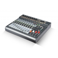 China 12 channel professional audio mixer MG12U wholesale