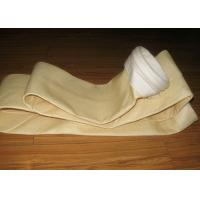 China heat reisistant air industry dust filter cloth / bag used in cement factory wholesale