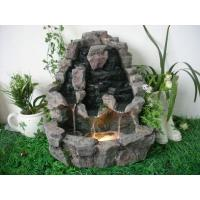 China tabletop Fountain wholesale