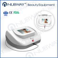 China 30Mhz high frequency Painless vascular removal machine with CE TUV approved wholesale