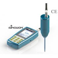 """China 3.2"""" HD LCD Ultrasonic Hardness Tester Gear And Deep Hole Specimen wholesale"""