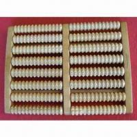 China Wooden Massager, Customized Design are Accepted wholesale