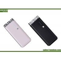 China Mobile Charger Power Bank Portable Multifunction Flashlight Power Bank 9000mAh wholesale