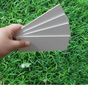 China Waterproof Rigid Exhibition Foam Board Bendable UV Stable 12mm 1220 X 2440mm wholesale