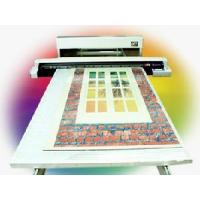 Buy cheap Industrial Flatbed Printer (UN-FT-MD01) from wholesalers