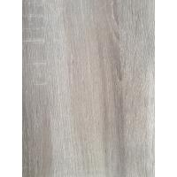 China Oak Grey Decorative Melamine Paper Fire Resistance For CPL And HPL Laminates wholesale