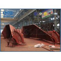 China CFB Boiler Industrial Cyclone Separator For Dong Fang Boiler Corporate Removing Particulates wholesale