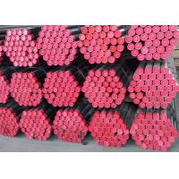 China Excellent Sealability Stainless Steel Drill Rod , Round Steel Rod  Large Inside Diameter wholesale