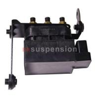 Quality Air Suspension Compressor Valve Block AUDI Air Suspension Parts 97035815302 for sale