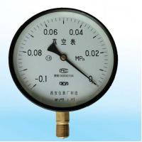 Quality All stainless steel Vacuum pressure gauge for sale