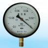 Buy cheap All stainless steel Vacuum pressure gauge from wholesalers