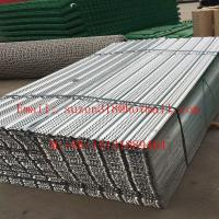 Buy cheap price expanded metal rib lath supplier / fast-ribbed formwork from wholesalers