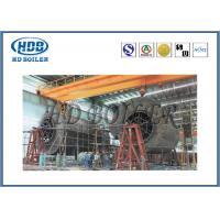 China Circulating Fluidized Bed Dust Collector Cyclone Separator For Industrial Boiler wholesale