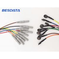 China Different Types EEG Electrodes For EEG Machine Or Connectors For Clinical Analytical Instruments wholesale