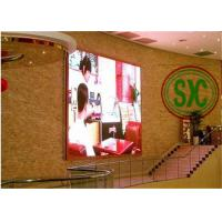 China Advertising Rental LED Display 1R1G1B 100000 Hours Resolution 64 * 32 wholesale