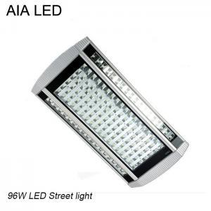 Quality 96W economical sliver 3D outdoor waterproof IP65 LED street light/LED Road lamp/led road lighting for sale