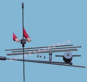 China B046 road subgrade DCP dynamic cone penetrometer wholesale