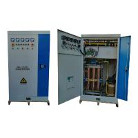 China Pointer Meters 350KVA Automatic Voltage Regulator on sale