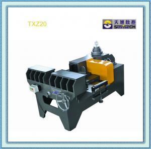 China Angle straightening machine on sale