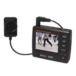 China motion active DVR camera wholesale