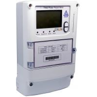 China Polyphase Wireless Electric Meters Remote Control Electricity Power Meter wholesale