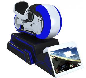 China Motorcycle VR Driving Simulator wholesale