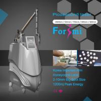 China Best Buy Tattoo Removal Laser Picosure For Pigmentation Treatment on sale