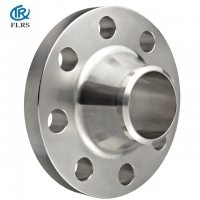 China Customized Machining Forging Steel Flange with EN10204-3.1 Certificate on sale