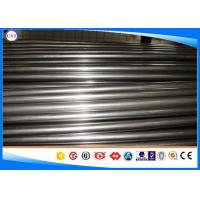 China High Precision Cold Rolled Pipe , Mechanical 1320 / SMn420 Rolled Steel Tube wholesale