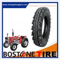 Buy cheap BOSTONE 5.50-16 6.00-16 6.50-16 7.50-16 tractor front tyres tri rib for sale | from wholesalers