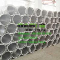 China API STC stainless steel 304 1.5mm slot water well screens for well drilling wholesale