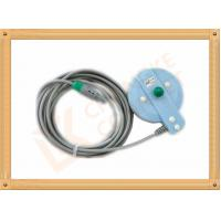 China TOCO Fetal Monitor Transducer For Goldway UT3000A Fetal Monitor Toco Probe wholesale