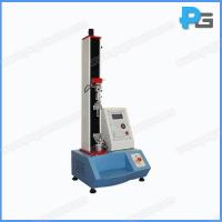 China JY-108 Microcomputer Type Tensile Test Equipment wholesale