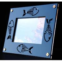China High Quality Acrylic Sandwich Frame With Excellent Service wholesale