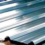 Buy cheap SPCC zinc coated stainless galvalume steel sheet for Warehouse,Hospital,Supermarket from wholesalers