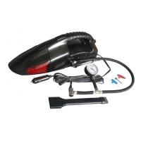 China 2 In 1 Handheld car vacuum cleaner 12v with 250 psi air compressor wholesale